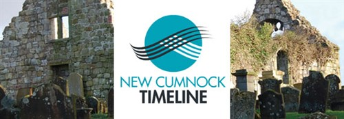 New Cumnock Timeline and Discovery Quiz