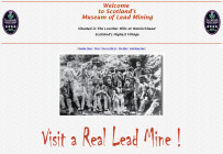 Museum of Lead Mining