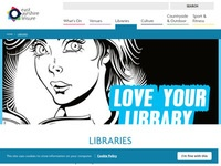 East Ayrshire Libraries