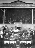 Discover the history of Queen of the South F C at Dumfries Museum
