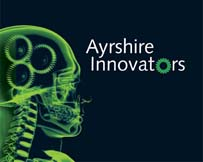 Ayrshire Innovators Exhibition