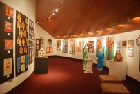 2009 Maclaurin Art Exhibition